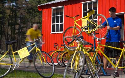 Community Bike Project
