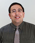 Photo of Fran Elia, Sports Information Director