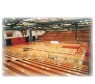Corey Gymnasium