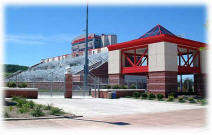 Picture of the Stadium Complex